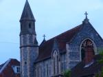 42 Salisbury Church